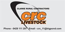 CRC Livestock by Imagepak