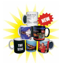 Imagepak - Full Colour Coffee mugs