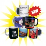 Choose Full Colour Coffee Mugs as Promotional Gifts