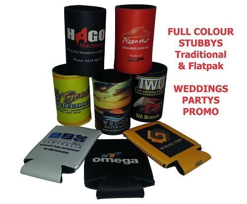 How to Promote Your Brand with Beer and Stubby Holders