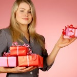 Christmas is Just Around the Corner: Time for Promotional Gifts!