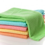 What is a Microfibre Cloth and How Can it Help You Advertise?