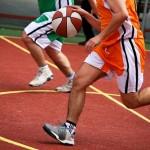 Build Camaraderie with Basketball Jerseys
