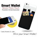 Imagepak - Silicone Smart Wallet