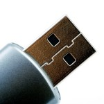 Give Flash Drives to Your Volunteers