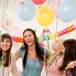 Promotional Gifts a Hit at Birthday Parties