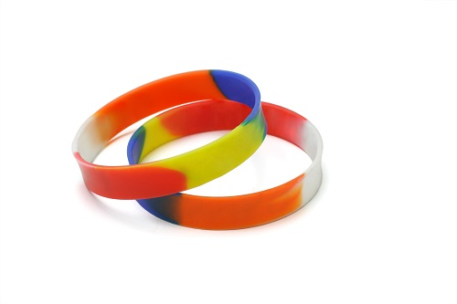 Promotional Items Party Wristbands