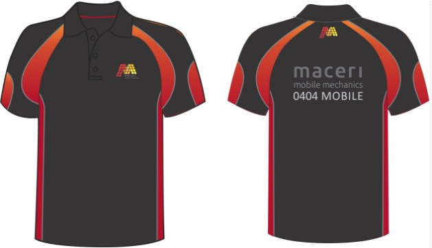 7dfc8a487 Custom Made Sublimated Polos - Well-Designed and High-Quality Wear