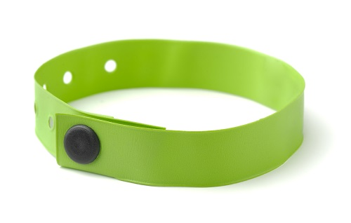 Why Organisations are Using Admission Wristbands for Events