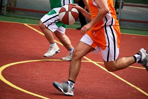 Build Camaraderie with Basketball Jerseys