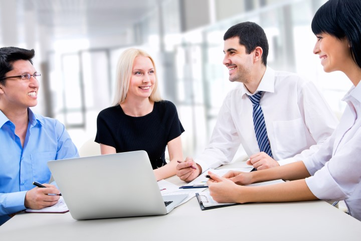 Factors to Consider When Choosing Corporate Wear