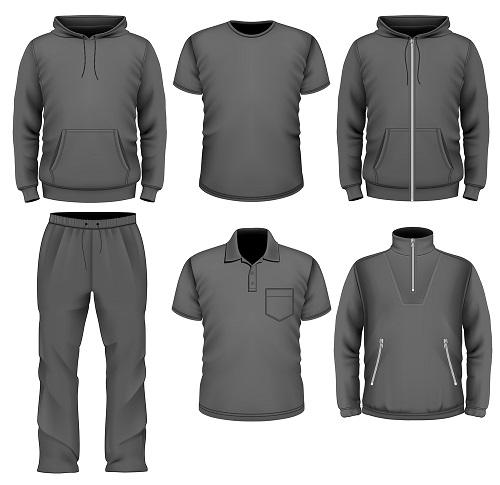 Gear Up for Every Season with Custom Sportswear