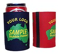 Stay Cool with Custom Stubby Holders