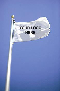 Boost Your Brand with Customised Flags