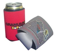 Use Stubby Holders for your Next Government Project