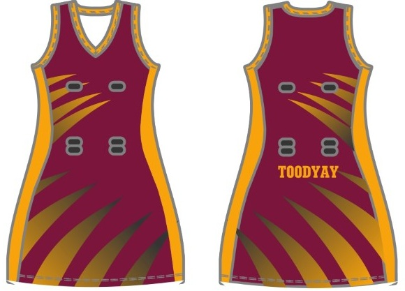 Have Perfectly Designed Netball Uniforms You Can be Proud Of
