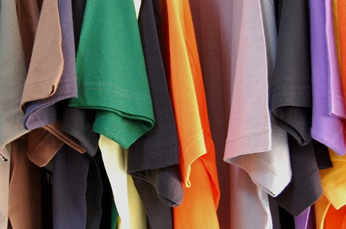 How to Profit from Promotional T-Shirts