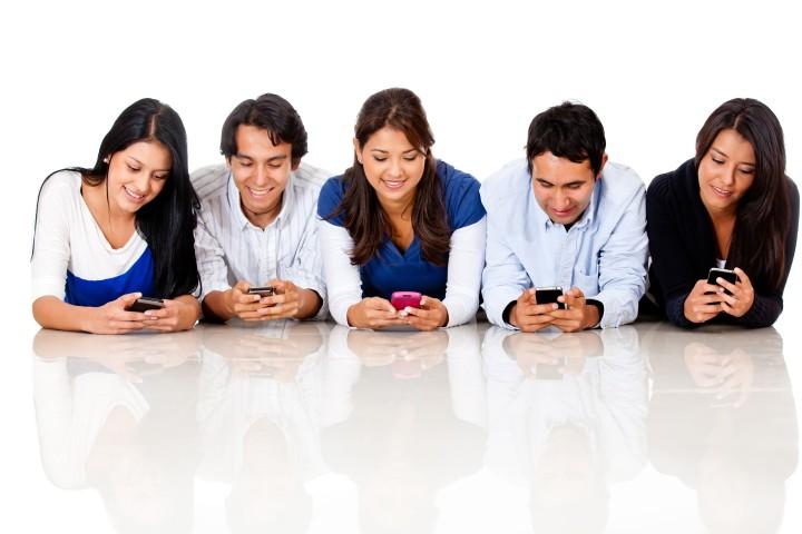 Promoting Social Media Presence Through Company Merchandise