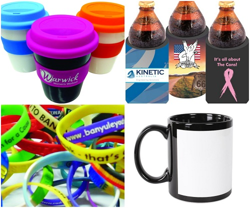 How Charities and Not-for-Profits Benefit from Promotional Items