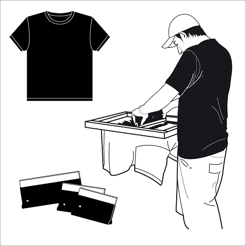 """Is Cheap Screen Printing too """"Cheap"""" for Its Own Good?"""