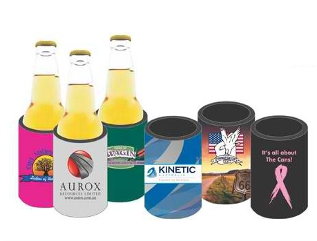 It's Footy Time Again: Take Advantage of the Season through Stubby Coolers