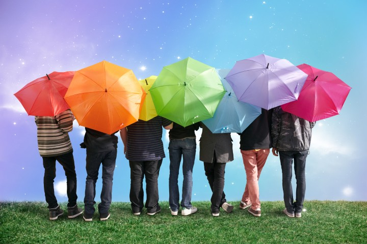 Umbrellas: Are They Really Good Giveaways?