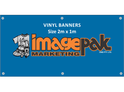 Flag Down Customers with Custom Banners!