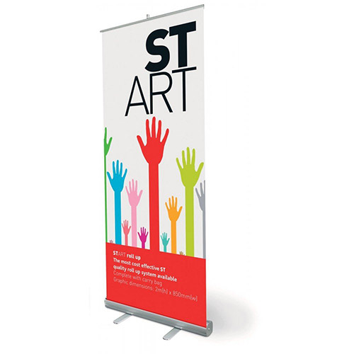 Pull Up Banners Perth by Imagepak
